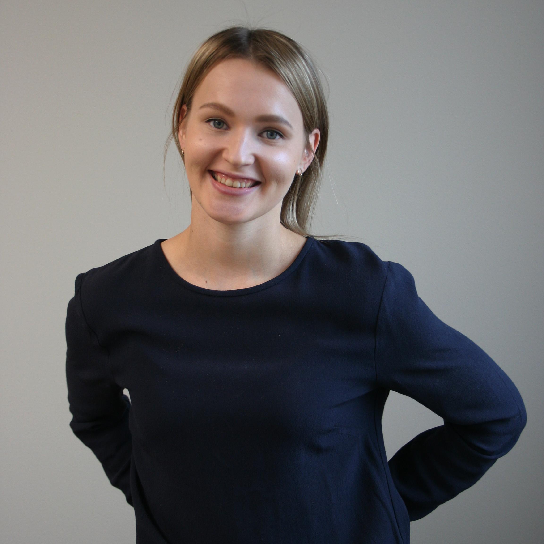 Picture of Vilma-Riina Koppanen